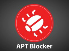 APT Blockerのロゴ